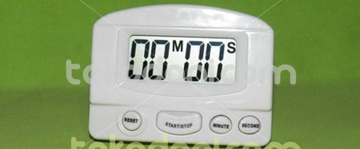 Alarm Afdruk / Timer Afdruk
