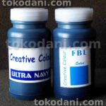 Ultramarine Blue & Navy Blue