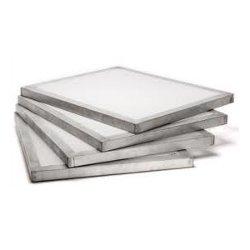 Rangka Sablon Aluminium
