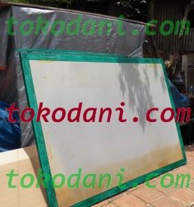 afdruk screen aluminium besar 08