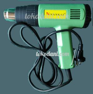 Nankai Heat Gun di Toko DANI