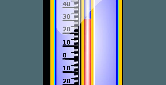 Pengaruh Suhu Terhadap Kestabilan Warna