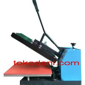 Mesin Press 38 x 38