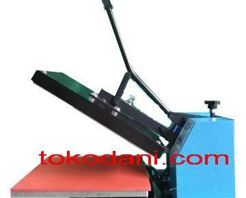 Mesin Press 38 x 38